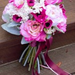 pretty in pink bouquet 3