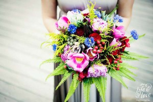 someone bouquet_bg