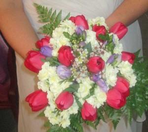 tulip erlicheer bouquet_bg